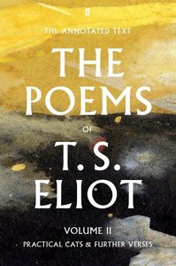 The Poems Volume Two