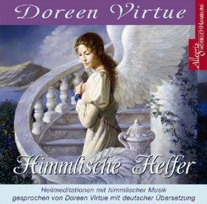Himmlische Helfer. CD