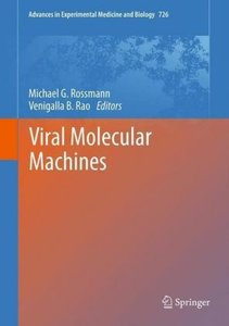 Viral Molecular Machines