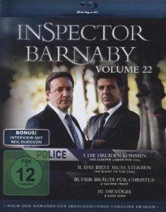 Inspector Barnaby - Vol. 22