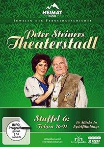 Peter Steiners Theaterstadl-