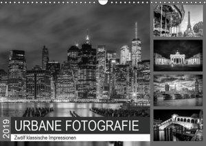 URBANE FOTOGRAFIE Zwölf klassische Impressionen