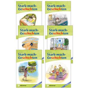 Stark-mach-Geschichten, 6 Bde.