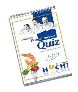 Das kleine Feinschmecker-Quiz (Spiel)