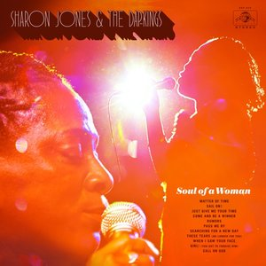 Soul Of A Woman (LP+MP3)