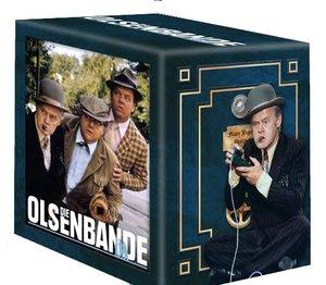 Die Olsenbande-Blu-ray-Box