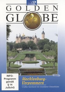 Mecklenburg-Vorpommern - Golden Globe (Bonus: Berlin)