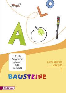 BAUSTEINE Fibel. CD-ROM
