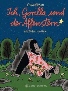 Ich, Gorilla und der Affenstern