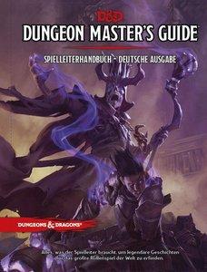 Dungeons & Dragons Game Master\'s Guide - Spielleitererhandbuch