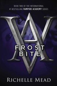 Vampire Academy 02. Frostbite