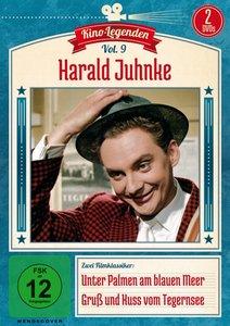 Kino-Legenden Vol.9-Harald Juhnke