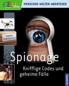 Geolino: Spionage