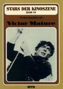Stars der Kinoszene 10. Victor Mature