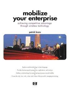Mobilize Your Enterprise