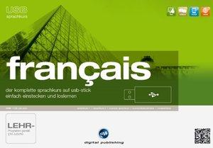 USB Sprachkurs Français