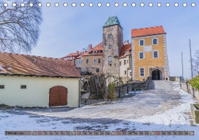Hohnsteiner Impressionen - Sächsische Schweiz (Tischkalender 202 - zum Schließen ins Bild klicken