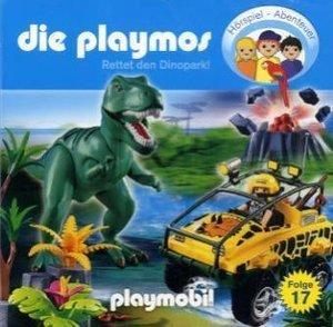 Rost, S: Playmos 17/CD