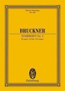 Sinfonie Nr. 5 B-Dur