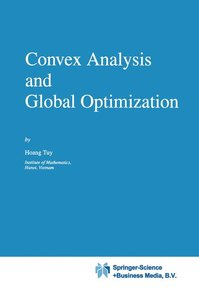 Convex Analysis and Global Optimization