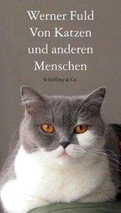 Von Katzen und anderen Menschen
