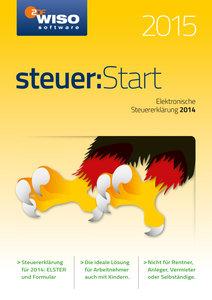WISO steuer:Start 2015