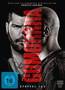 Gomorrha - Staffel 1 + 2 (Boxset)