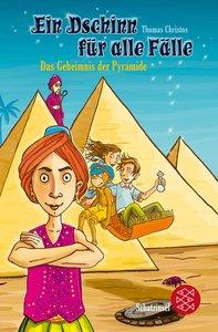 Ein Dschinn für alle Fälle - Das Geheimnis der Pyramide
