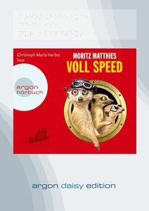 Voll Speed (DAISY Edition)