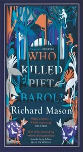 Who Killed Piet Barol?