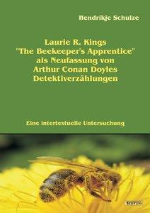 "Laurie R. Kings ""The Beekeeper's Apprentice"" als Neufassung von"