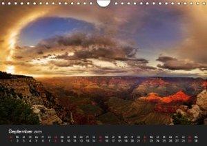 USA Süd-West (Wandkalender 2019 DIN A4 quer)