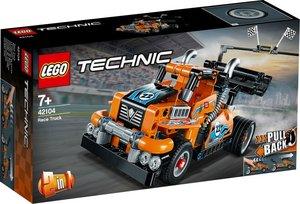 Technic Renn-Truck