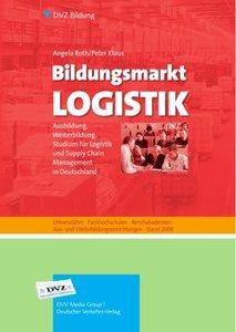 Bildungsmarkt Logistik