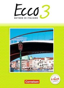 Ecco Band 3 - Schülerbuch