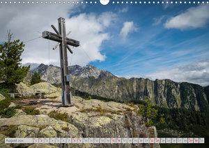 Das Ahrntal (Wandkalender 2020 DIN A3 quer)