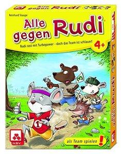 Alle gegen Rudi (Kinderspiel)