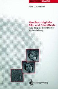 Handbuch digitaler Bild- und Filtereffekte
