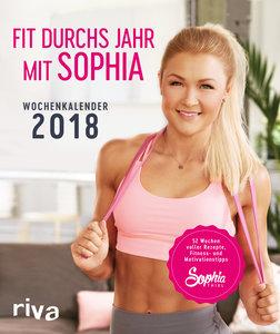 Fit durchs Jahr mit Sophia