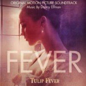 Tulpenfieber/Tulip Fever/OST