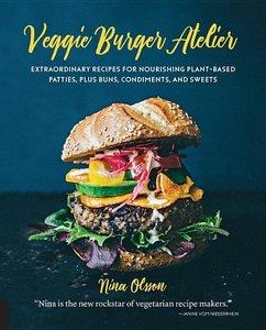Veggie Burger Atelier