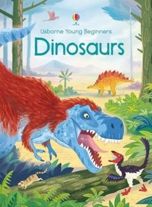 Young Beginners Dinosaurs