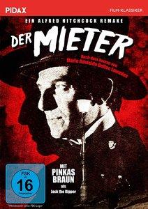 Der Mieter, 1 DVD
