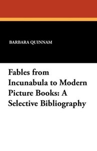 Fables from Incunabula to Modern Picture Books