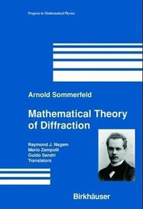 Mathematical Theory of Diffraction