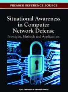 Situational Awareness in Computer Network Defense: Principles, M