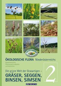 Ökologische Flora Niederösterreichs Pflanzenwelt entdecken und b