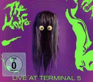 Live At Terminal 5 (CD+DVD)