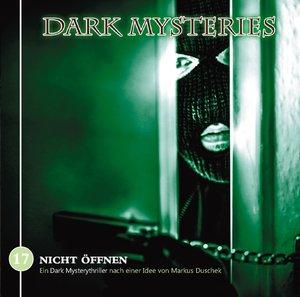 Dark Mysteries 17-Nicht Öffnen