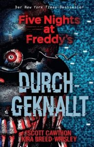 Five Nights at Freddy\'s: Durchgeknallt